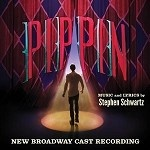 pippin cast recording | Rodgers + Hammersteins Cinderella Original Broadway Cast Recording CD ...