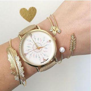 montres tendance femme  bonplan bijoux fantaisie   #bonplan #bijouxbonplan