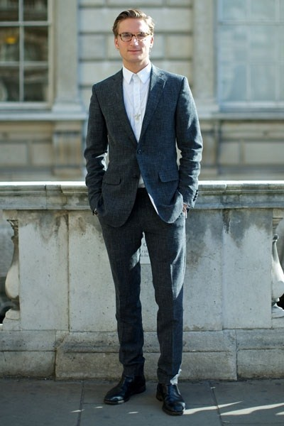 proudlock - Oh to be Made in Chelsea