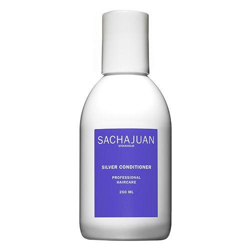 Sachajuan Silver Conditioner   haircare   Beauty Bay