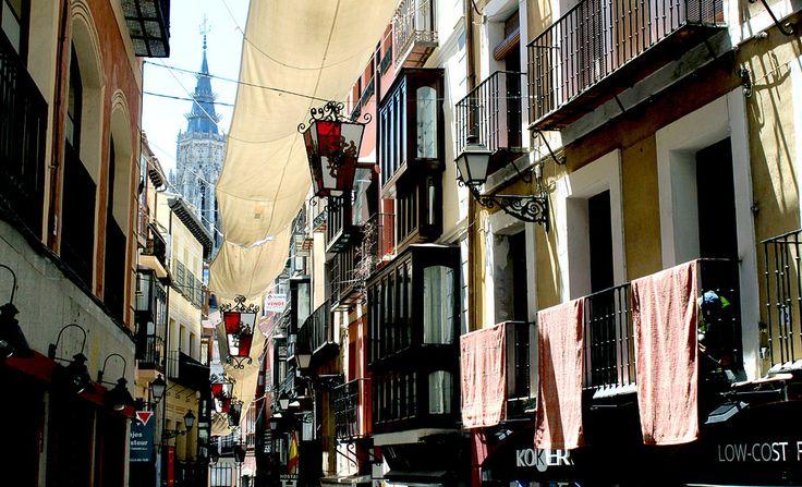 https://flic.kr/s/aHskXTtKrV | Corpus 2017 Toledo | Preparativos Corpus Christi 2017 en Toledo. Fotos/Jose I.G.