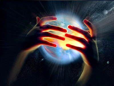 Οποτεδήποτε θέλεις να βελτιώσεις κάτι στη ζωή σου, υπάρχει μόνον ένα μέρος να στραφείς: μέσα στον εαυτό σου. Και όταν στραφείς εκεί, κάνε το με αγάπη. Είναι ο παράγοντας έλξης, τα όμοια έλκονται. Ο θεϊκός εαυτός του ήταν τόσο δυνατός που προσέλκυε τον θεϊκό εαυτό των άλλων. Dr. Ihaleakala Hew Len: «Ολόκληρος ο κόσμος είναι εντελώς δικό σου δημιούργημα. Ανέλαβε την ευθύνη γι' αυτό και Αλλαξε τον, όποτε θέλεις». Επιστήμη του Πνεύματος