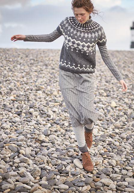Ravelry: Nyla pattern by Marie Wallin