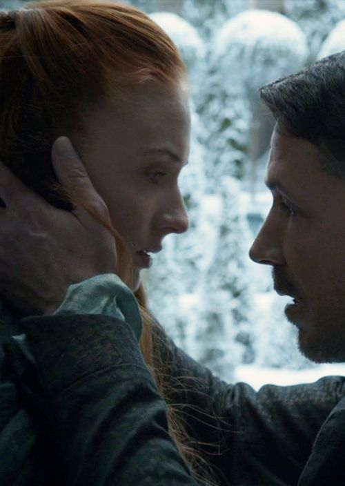 sansa baelish relationship quiz