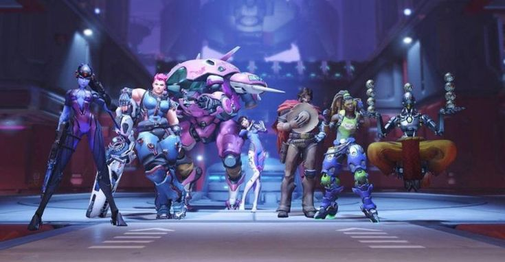 Learn about Overwatch's Match Rating System Only Showed That Players Like Winning Hate Losing http://ift.tt/2qH8ZfM on www.Service.fit - Specialised Service Consultants.