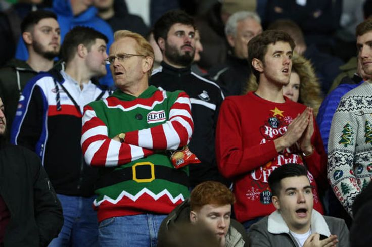 Boxing Day fixtures: Which Premier League clubs face priciest away day?