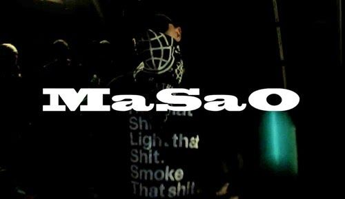 ELADIO prezinta : Hip-Hop Din Romania: MaSaO cu Solo Klique și GeneralG - Prieteni falși ...