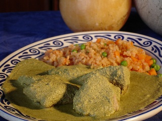Así sabe México: Tipos de Mole - 12 de los moles más representativos de nuestro país.   One of  twelve different Mexican sauces called moles, which are  made from ground spices.