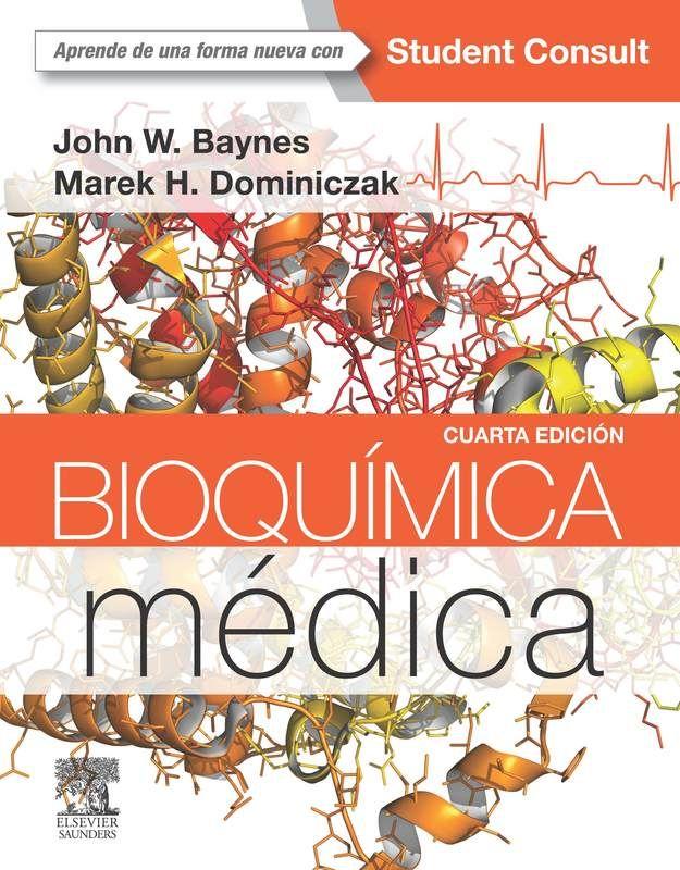 Nueva edición de la obra de referencia y best seller en Bioquímica, en la que se recoge la información más actualizada en el contexto clínico haciendo un énfasis especial en los aspectos propios de la genética y de la biología molecular.