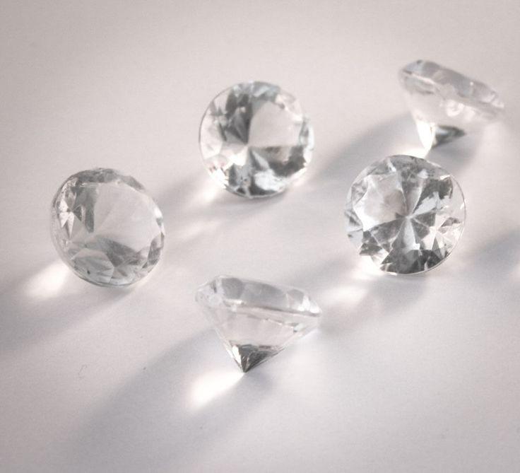16 besten diamantene hochzeit bilder auf pinterest - Dekoration diamantene hochzeit ...
