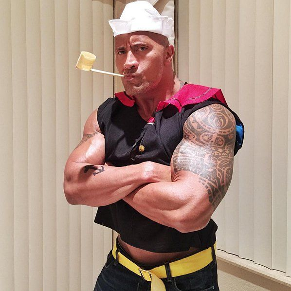 Hot Male Celebrities in Halloween Costumes 2015 | Pictures ...
