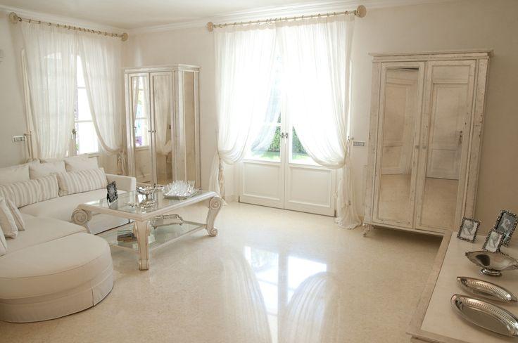 Villa Blanca, Forte dei Marmi. www.fdmre.com
