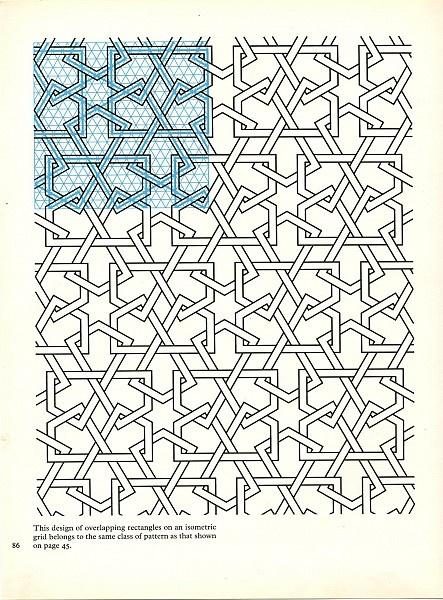 Pattern in Islamic Art - PIA 086