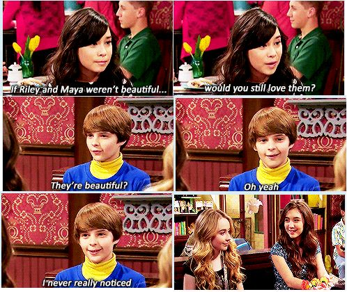 farkle girl meets world dad A description of tropes appearing in girl meets world the episode girl meets farkle was one that dealt with asperger disappeared dad: in girl meets.