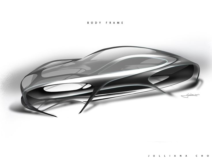 Car pictures porsche 929 designer concept by julliana cho photo