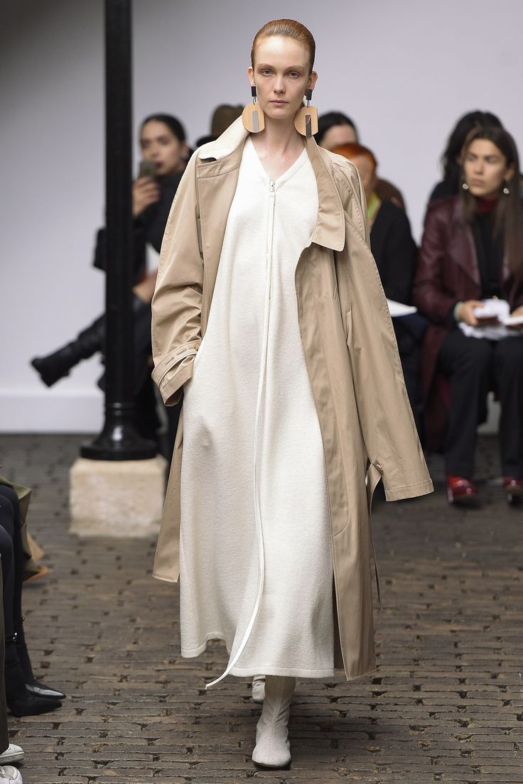 Nehera Fall 2017 Ready-to-Wear Collection Photos - Vogue