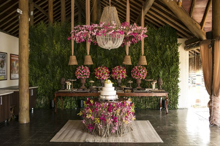 Meu Dia D - Casamento na Praia - Decoração Rosa Praiana - Cerimônia pé na areia de frente pro mar a céu aberto (17)