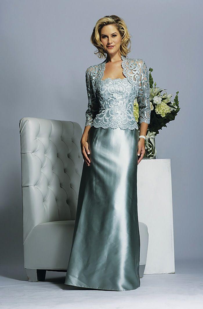 Вечерние платья на свадьбу для мамы невесты или жениха (65 фото)