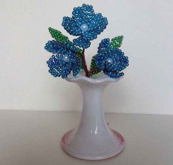 Még mindig a kék a kedvenc színem - Mesés gyöngyök
