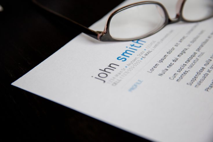 The 5 Best Fonts To Use On Your Resume Fonts and Resume writing - best font to use for resume