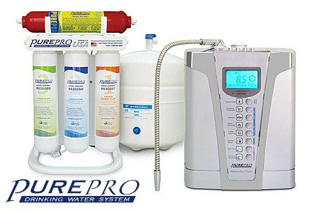 PurePro® ERO-Q7 – PurePro is the leading manufacturer and supplier of reverse osmosis water filter system, industrial ro systems and many water treatment products. Visit : http://www.pureprousa.com/