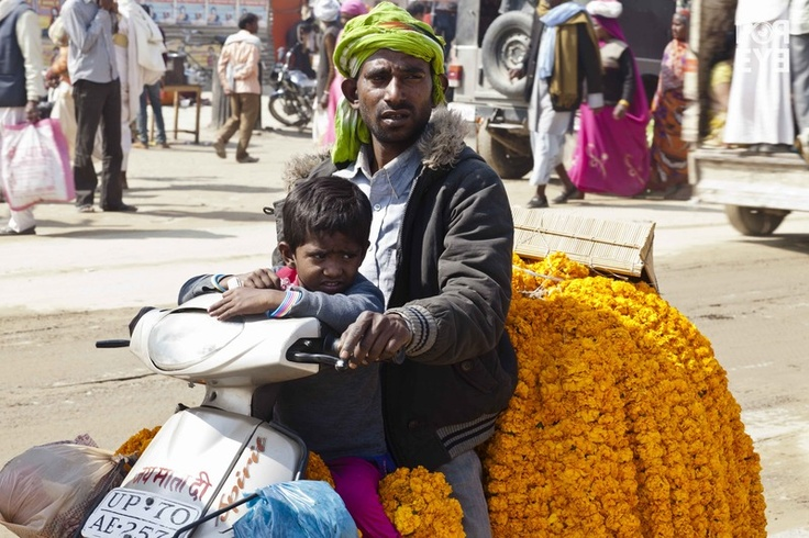 See more at: popeyeproductions.com/gallery1/hindu-crowds-kumbh-mela-allahabad   The religion of tomorrow