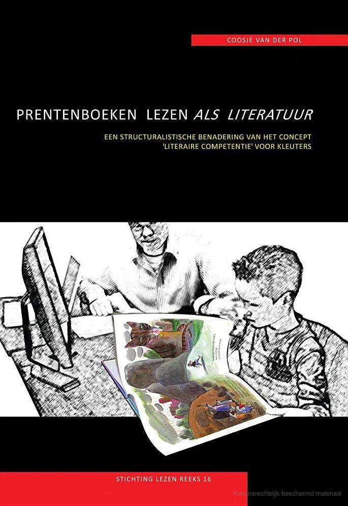 Prentenboeken lezen als literatuur - Coosje van der Pol