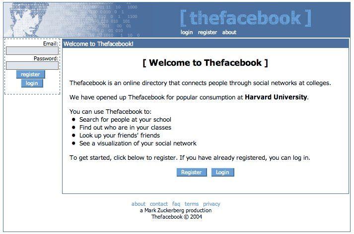 Why We Built Facebook | LinkedIn