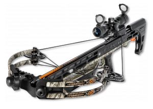 Mission Archery Releases First Crossbow on http://www.deeranddeerhunting.com