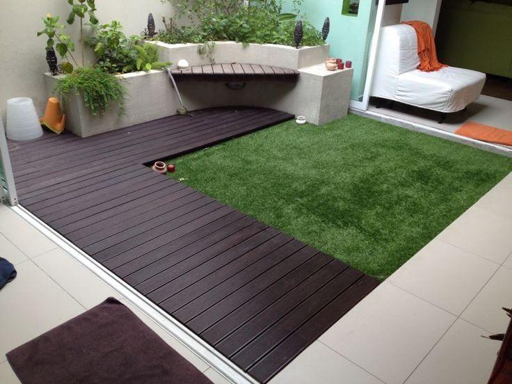 les 1018 meilleures images du tableau balcons terasses sur pinterest terrasses terrasse. Black Bedroom Furniture Sets. Home Design Ideas