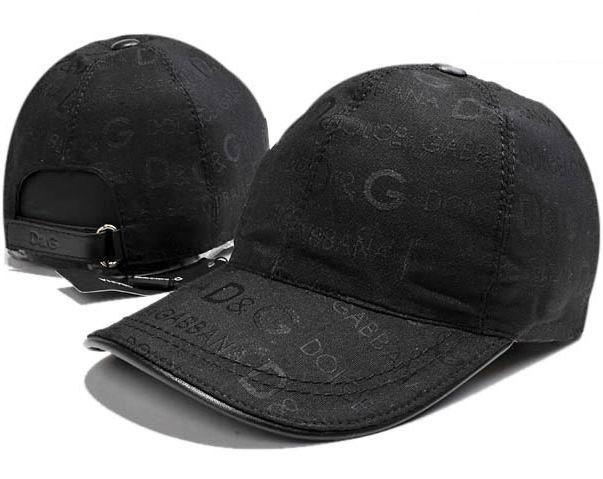 Dolce Gabbana Baseball Cap  2db1f15883f