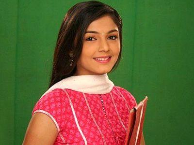 Pooja Sharma gets a new show!