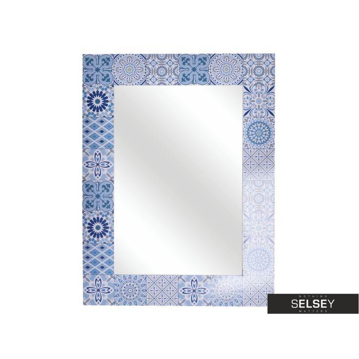 """""""Lustereczko, powiedz przecie Kto jest najpiękniejszy w świecie..."""" :)  Drewniane lustro Lamella odmieni aranżację i uczyni ją piękną!  #selseyliving #homedecor #mirror #lustro"""