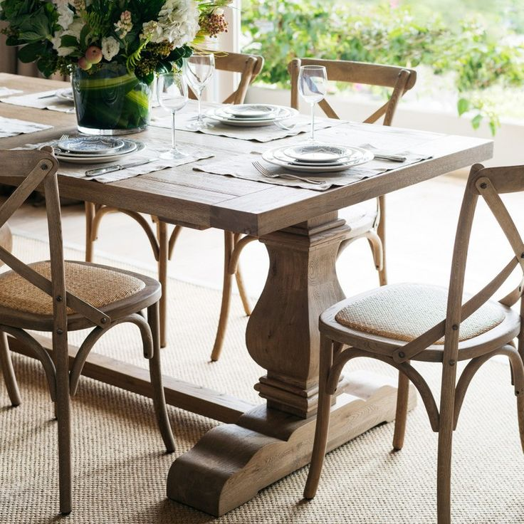 Hamptons Dining Table
