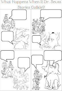 zines 3rd 4th grade grade 6 cartoons fun forward comic strip writing ...
