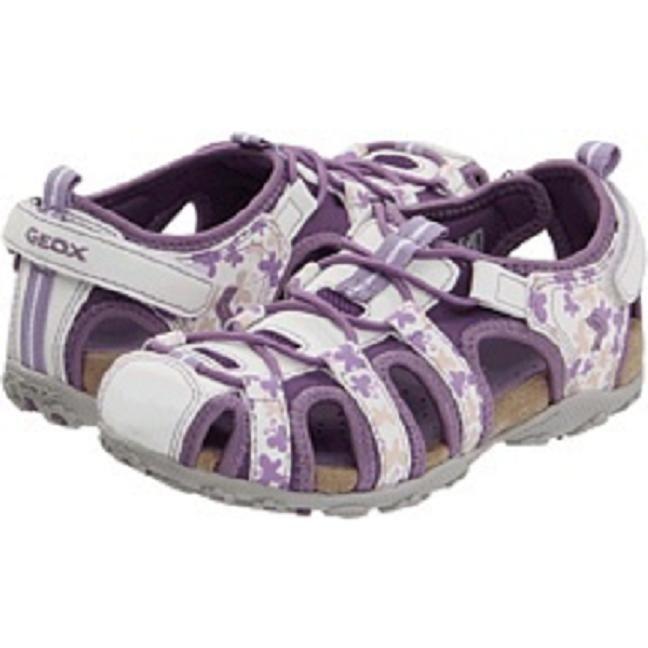 dívčí sportovní boty Geox