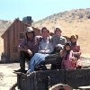 Little House on the Prairie Michael Landon, Karen Grassle, Melissa Sue Anderson, Melissa Gilbert, Lindsay Greenbush 1974