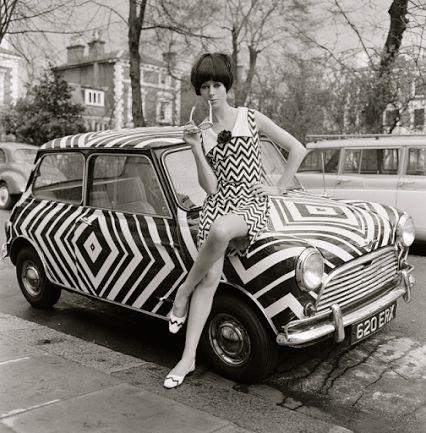 Vintage anni 60