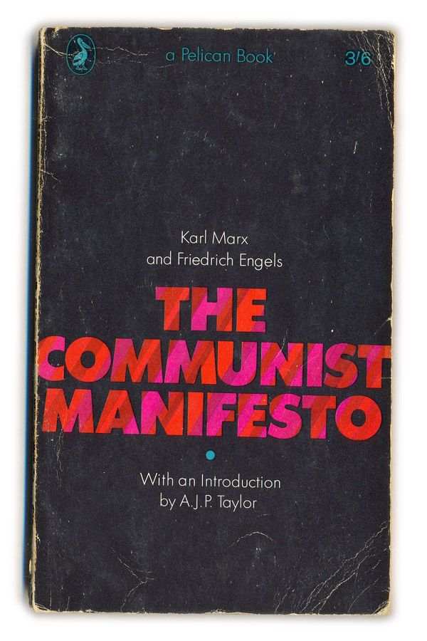 The Communist Manifesto, by F. Engels and K. Marx. True that I'm not a true Marxist... however, some serious class analysis groundwork laid in this book and its certainly worth a cursory, if not deep, read... ;)