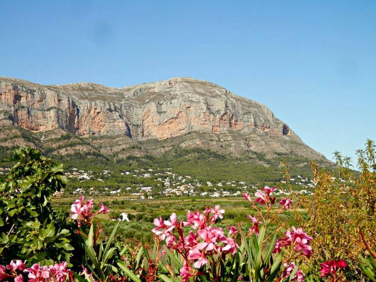 #Montgo  #parquenatural #xabia #javea #costablanca www.xabia.org