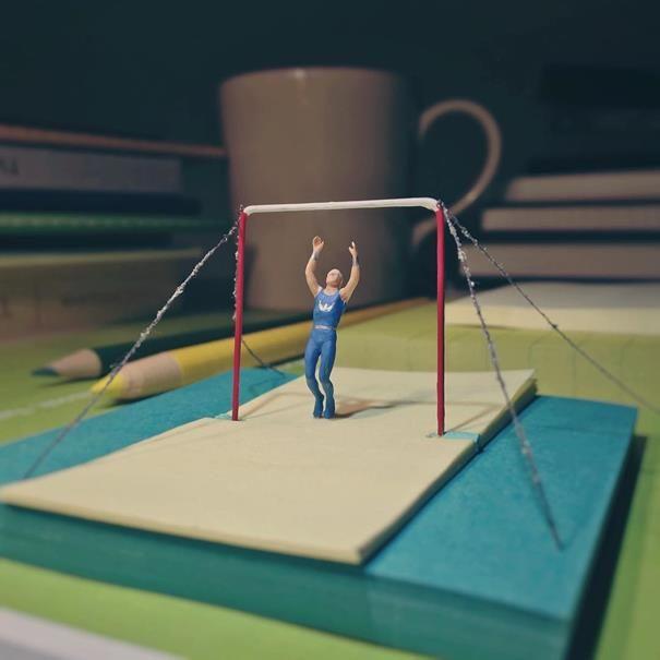 Sanatlı Bi Blog iPhone 6S ile Çekilen Fotoğraflarla Minimalist Dünyadan Koskocaman Hikayeler 31