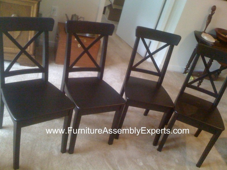 Assembled In New York City Furniture Assembly Contractors Washington Dc Pinterest Ikea