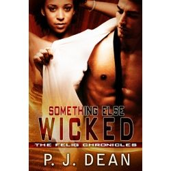 book two in my paranormal series