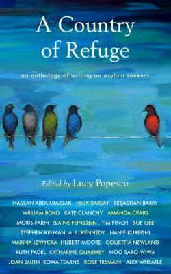Compiled and edited by human rights activist and writer Lucy Popescu, this powerful collection of short fiction, memoir, poetry and essays explores what it really means to be a refugee: to flee from conflict, poverty and terror; to have to leave your home and family behind; and to undertake a perilous journey, only to arrive on less than welcoming shores.