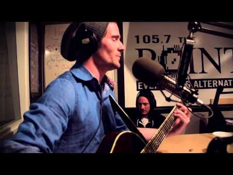 """Greek Fire performs """"Top of the World"""" Live on the Rizz Show"""