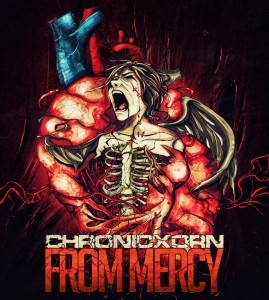 Chronic xorn-From Mercy review.. Kickass metal Rating:9/10