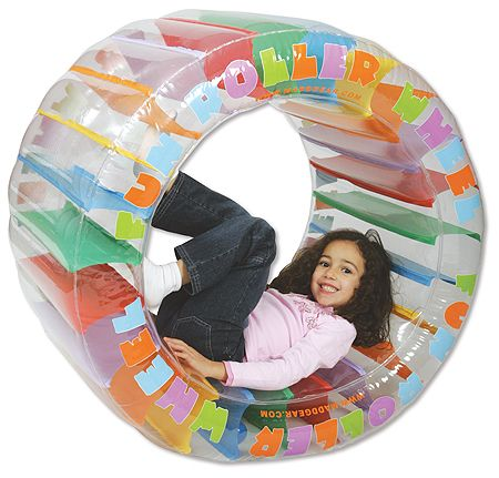 Roller Wheel - Buy from Prezzybox.com REALLY LIKE THIS!!!!!!!!!