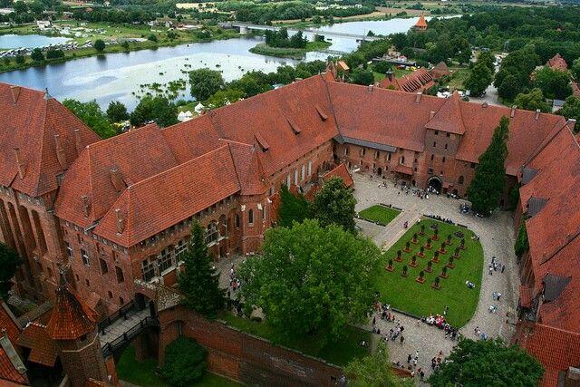 Zamek w Malborku | The Malbork Castle Museum