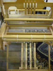 Principles of Weaving