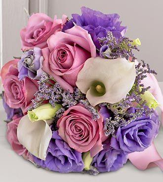Royal Court Bouquet